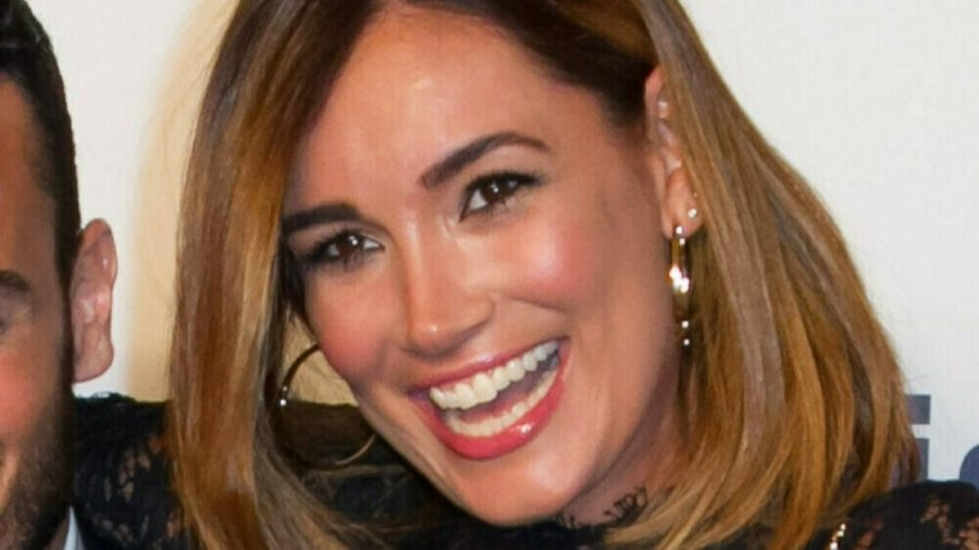"""Von """"Love Island"""" zu """"Let Love Rule"""": Moderatorin Jana Ina Zarrella (ili/spot)"""