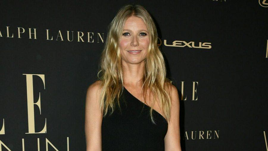 Gwyneth Paltrow hat es in der Quarantäne ein eigens erfundener Whiskey-Cocktail angetan. (stk/spot)