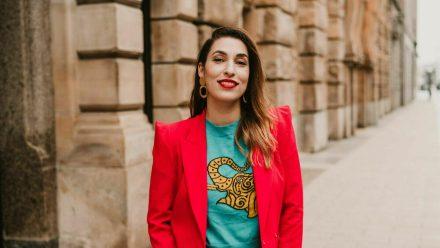 "Tijen Onaran gründete 2017 das Unternehmen ""Global Digital Women"". (ncz/spot)"