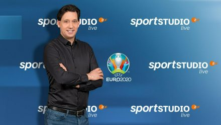 Manuel Gräfe ist der neue Schiedsrichter-Experte im ZDF. (tae/spot)