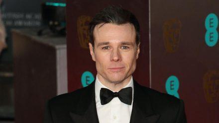 """Rupert Evans wird Teil des """"Bridgerton""""-Casts. (jru/spot)"""