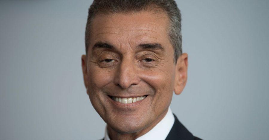 Der Moderator Michel Friedman talkt in seiner neuen Sendung «Open End» so lange, bis der Letzte geht oder er selbst keine Lust mehr hat.