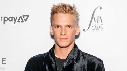 Cody Simpson wurde als Sänger bekannt, möchte nun aber als Schwimmer für sein Heimatland Australien bei den Olympischen Spielen antreten. (aha/spot)