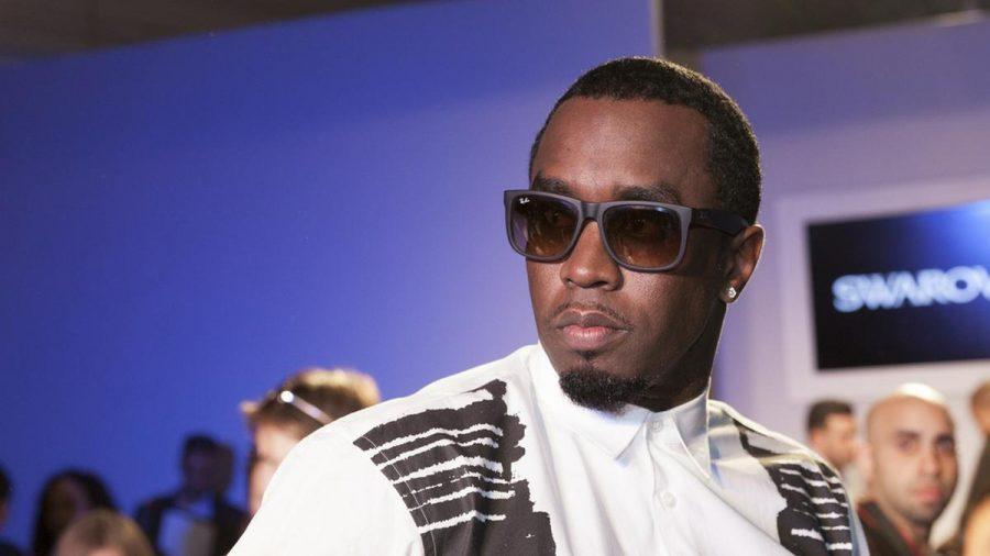 """Schon wieder ein neuer Name: Sean """"Diddy"""" Combs heißt jetzt """"Love"""". (ncz/spot)"""