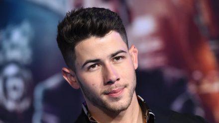 Nick Jonas ist offenbar nicht ernsthaft zu Schaden gekommen (rto/spot)