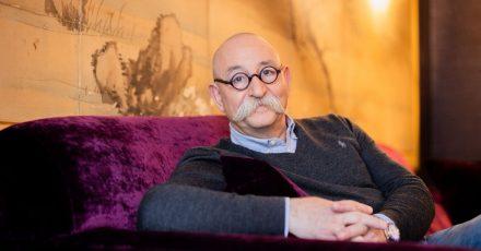 Horst Lichter, TV-Koch und Moderator.
