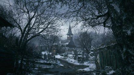 """""""Resident Evil Village"""" erscheint am 7. Mai für PC und Konsolen. (wue/spot)"""