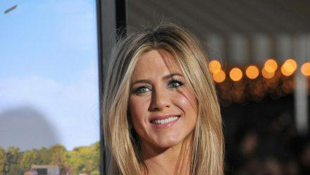 Jennifer Aniston hat bereits ihre zweite Corona-Schutzimpfung erhalten. (dr/spot)