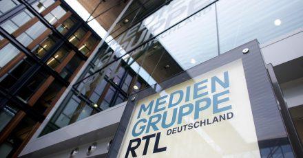 Der Hauptsitz der RTL Mediengruppe Deutschland in Köln. Dort ist auch der Familiensender Super RTLbeheimatet.