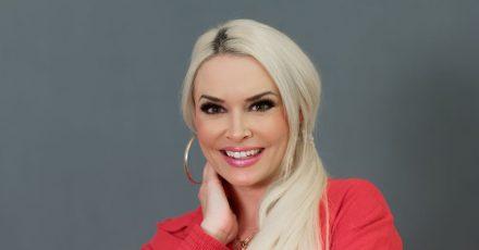Reality-Show-Darstellerin Daniela Katzenberger legt wieder im Fernsehen los.