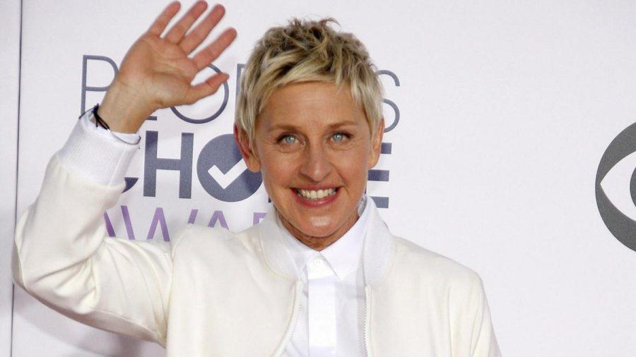 Ellen DeGeneres verabschiedet sich 2022 von ihren Talkshow-Fans. (jom/spot)