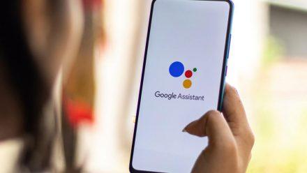 Der Google Assistant feiert seinen fünften Geburtstag. (wue/spot)