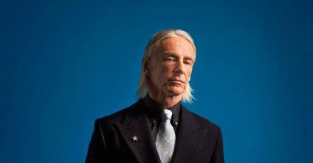 Als «Godfather of Britpop» verehrt: Paul Weller.