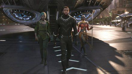 """Die Fortsetzung von """"Black Panther"""" kommt 2022 ins Kino (wue/spot)"""