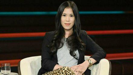 Mai Thi Nguyen-Kim hofft im Kampf gegen Netz-Hater auf die Mithilfe ihrer Community. (jom/spot)
