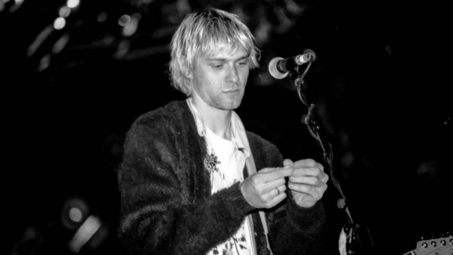 Kurt Cobain starb 1994 in Seattle im US-Bundesstaat Washington. (wag/spot)