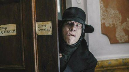 """Michael Bully Herbig als Titelheld in """"Der Boandlkramer und die ewige Liebe"""". (ili/spot)"""