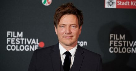 Regisseur Thomas Vinterberg wird 52.
