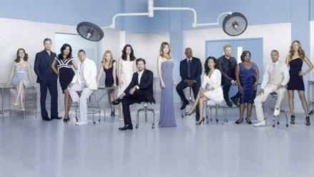 """Die Besetzung von """"Grey's Anatomy"""" hat in den vergangenen 17 Jahren - bis auf einige Stammdarsteller - immer mal wieder gewechselt. (wag/spot)"""