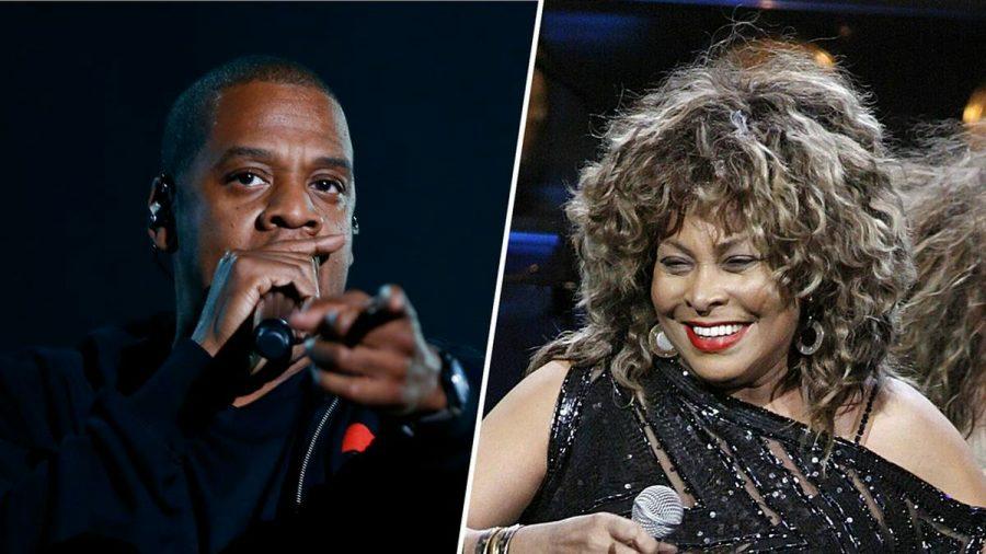 Jay-Z und Tina Turner werden in die Rock & Roll Hall of Fame aufgenommen. (ncz/spot)
