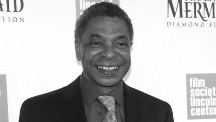 Samuel E. Wright war ein gefeierter Broadway-Schauspieler. (jom/spot)