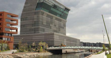 Der norwegische Maler Edvard Munch hatte der Stadt Oslo zwei Drittel seiner 40.000 Werke und Gegenstände vermacht.