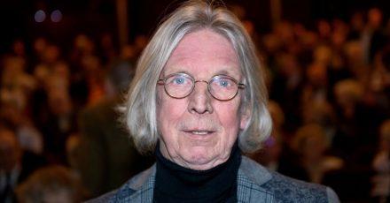 Abgründig: Gerhard Haderer wird 70.