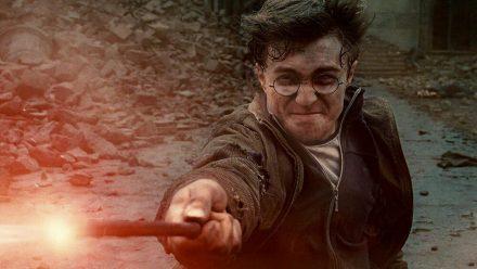 """Die Brille aus """"Harry Potter und die Heiligtümer des Todes - Teil 2"""" wird versteigert (mia/spot)"""