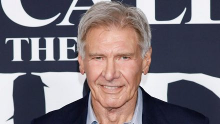 Harrison Ford bei einem Auftritt in Los Angeles (hub/spot)