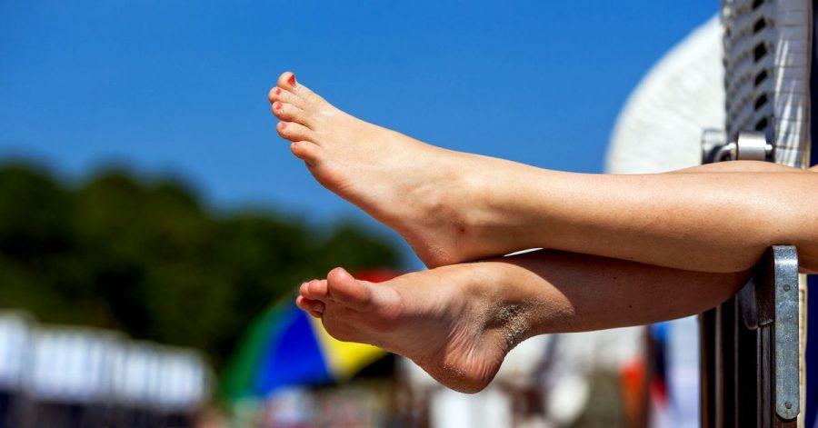 Wer's mag: Schön glatte Beine kann man auf vielerlei Art bekommen - Rasieren ist etwa nur ein möglicher Weg.