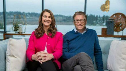 Melinda und Bill Gates lassen sich scheiden. (dr/spot)