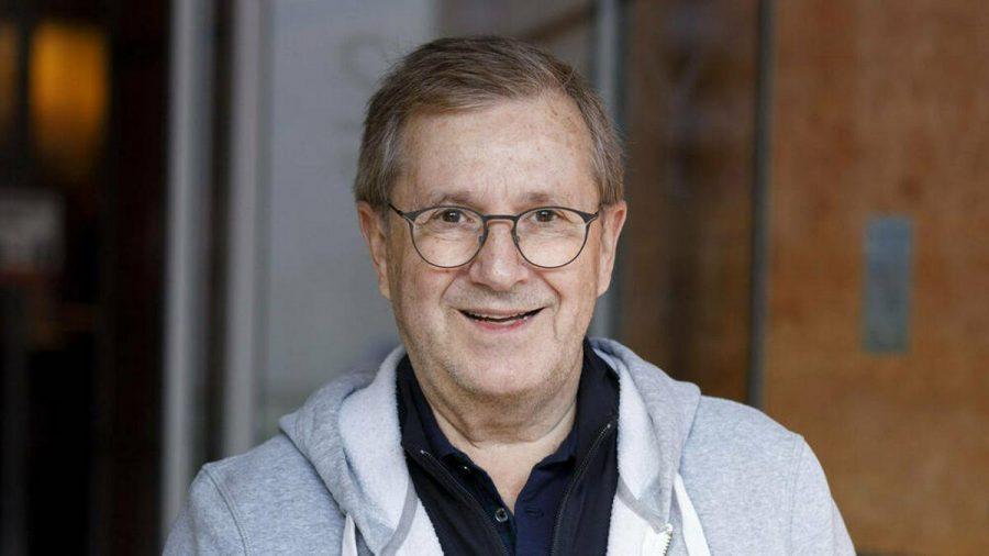 "Jan Hofer erreichte bei ""Let's Dance"" den achten Platz. (ncz/spot)"