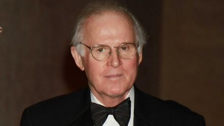 Charles Grodin 2009 in New York (mia/spot)