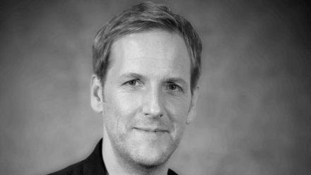 Moderator Jan Hahn ist im Alter von 47 Jahren verstorben. (hub/spot)