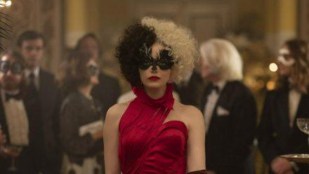 Emma Stone als Cruella de Vil. (sob/spot)