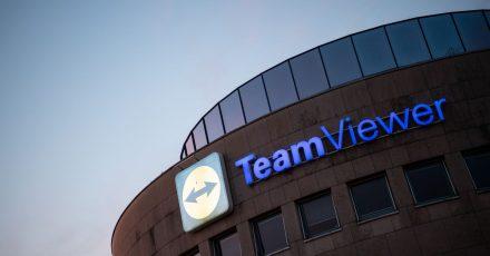Für mehr Sicherheit:Windows-Rechnner können Teamviewer jetzt mit Zwei-Faktor-Authentifizierung nutzen.