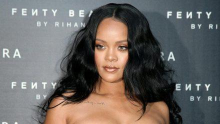 Popstar Rihanna soll angeblich im Juli ein neues Musikvideo filmen. (aha/spot)