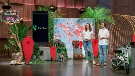 Anja Niehoff (l.) und Hans Knöchel wagen während der Corona-Pandemie den mutigen Schritt in die Reisebranche. (wag/spot)