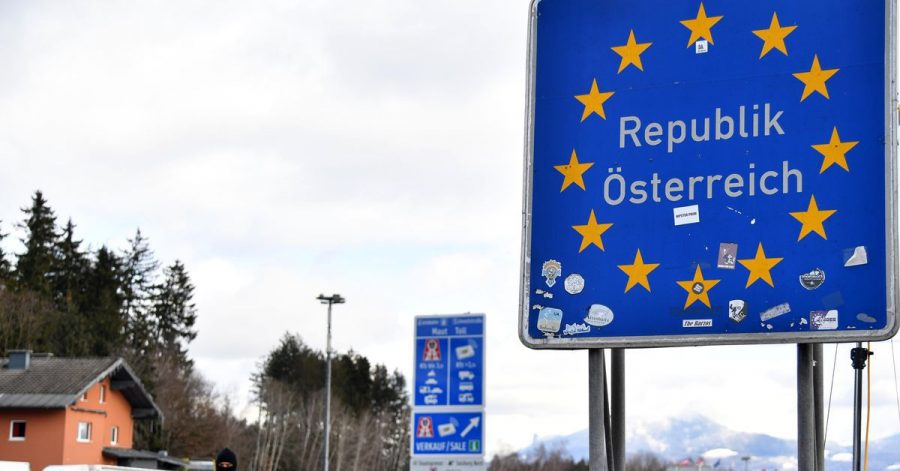 Aufgrund rückläufiger Infektionszahlen erlaubt Österreich ab dem 19. Mai die Einreise aus Deutschland ohne Quarantäne. Reisende sollten aber einen Nachweis über ihren Corona-Status dabei haben.