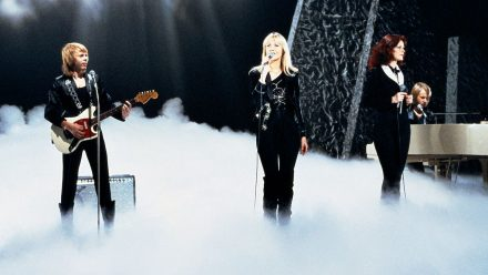 ABBA wollen keinen Biopic über sich