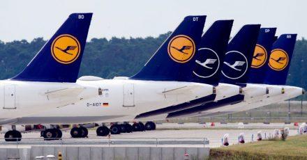 Flexibilität ist gefragt: Die Airlines der Lufthansa-Gruppe ermöglichen auch im Sommer das gebührenfreie Umbuchungen von Flügen.