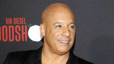 """Vin Diesel kehrt bald mit einem neuen Teil der """"Fast & Furious""""-Reihe zurück. (wue/spot)"""
