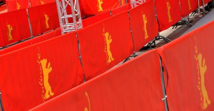 Die Berlinale soll in Juni starten - wenn die Inzidenzzahlen es zulassen.