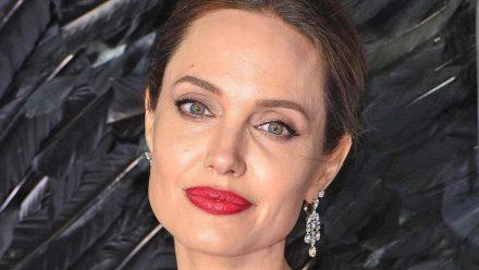 Angelina Jolie: Herausforderung Homeschooling