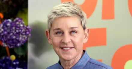 US-Moderatorin Ellen Degeneres hat in einem Interview das Ende ihrer Talkshow angekündigt.