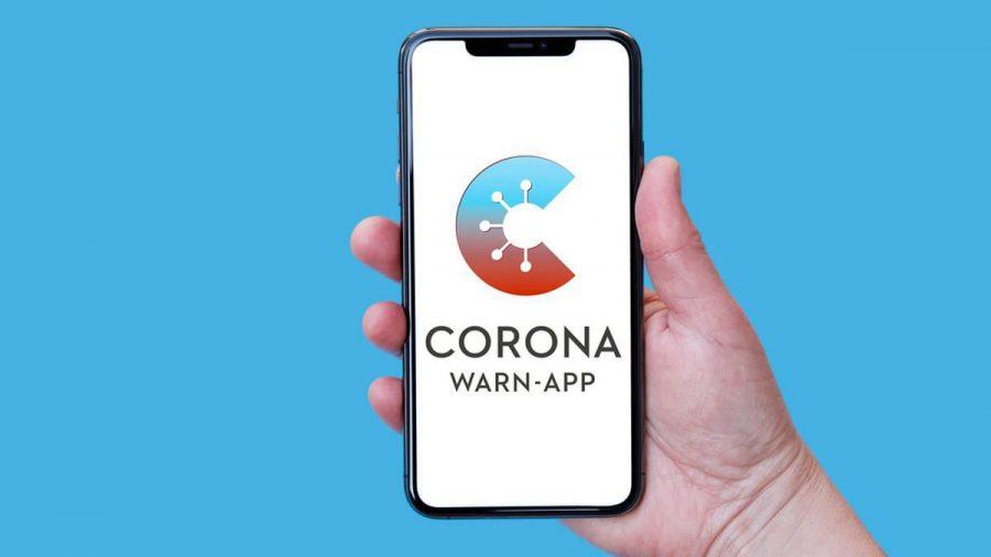 Mit der Version 2.1 können nun auch Schnelltest-Ergebnisse in der Corona-Warn-App angezeigt werden. (tae/spot)