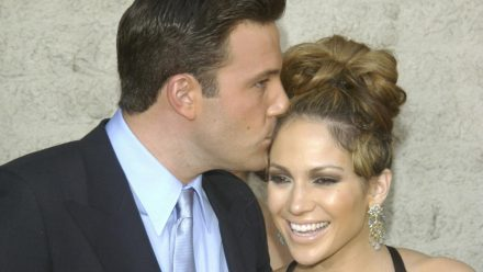 Ben Affleck und Jennifer Lopez waren von 2002 bis 2004 ein Paar. (tae/spot)