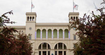 Das Museum Hamburger Bahnhof in Berlin verliert die Sammlung Flick.
