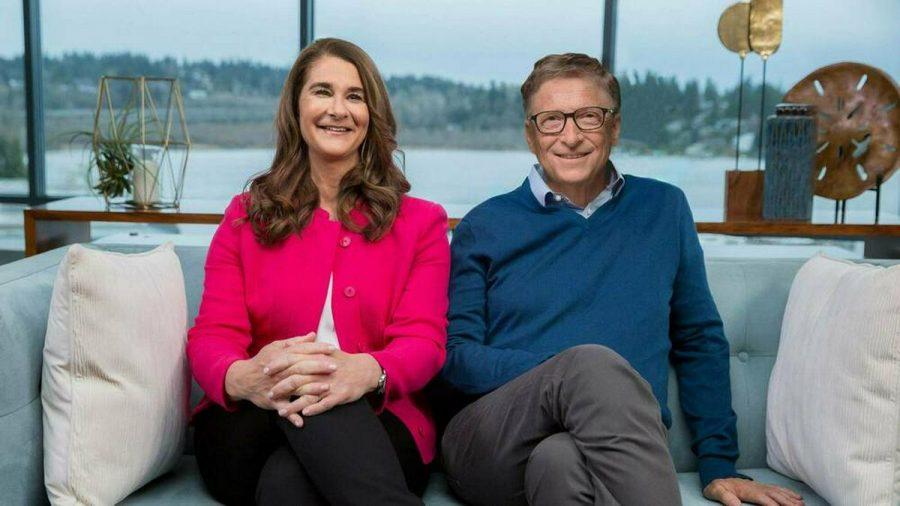 Bill und Melinda Gates sind seit 1994 verheiratet (wue/spot)