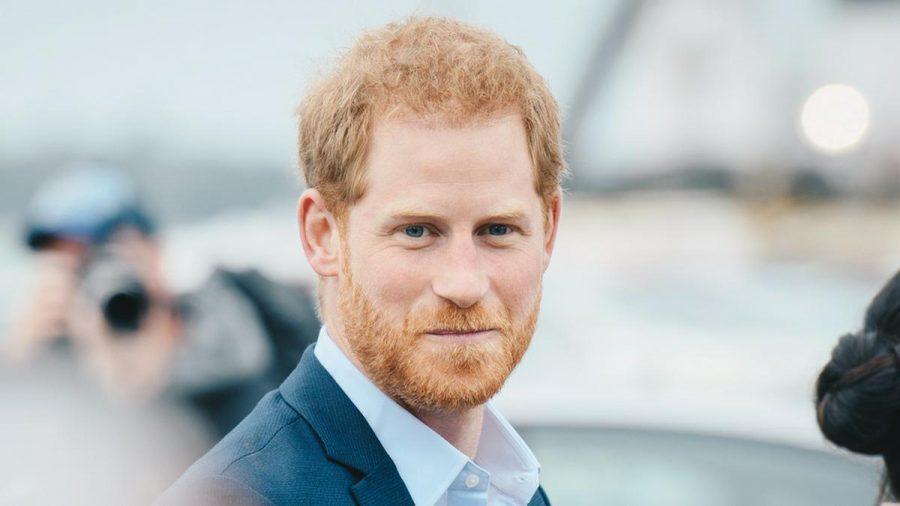 Prinz Harry, hier im Jahr 2018, setzt sich für psychische Gesundheit ein. (wue/spot)